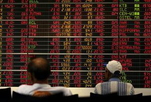 ภาพรวมหุ้นไทยแกว่งตัวคล้ายตลาดภูมิภาค หลังข่าวจีนปฏิเสธเจรจาการค้าสหรัฐฯ