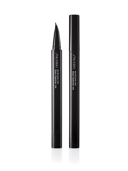 SHISEIDO ArchLiner Ink อายไลเนอร์เนื้อลิควิดสีดำ ราคา 1,100 บาท