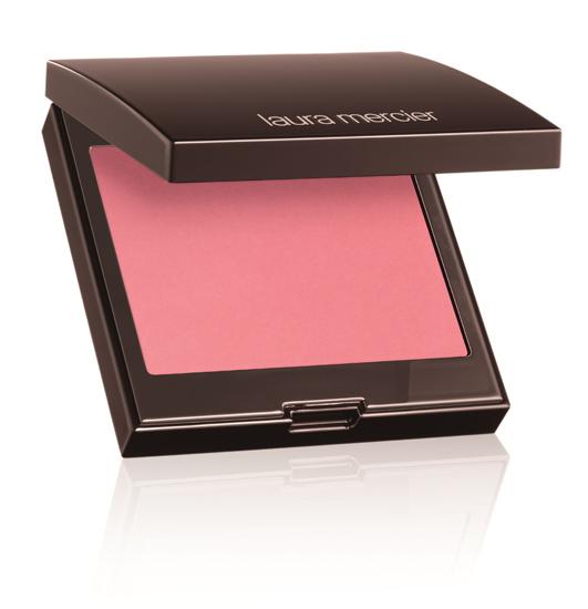 Laura Mercier Blush Colour Infusion สี Strawberry (bright pink) ราคา 1,100 บาท