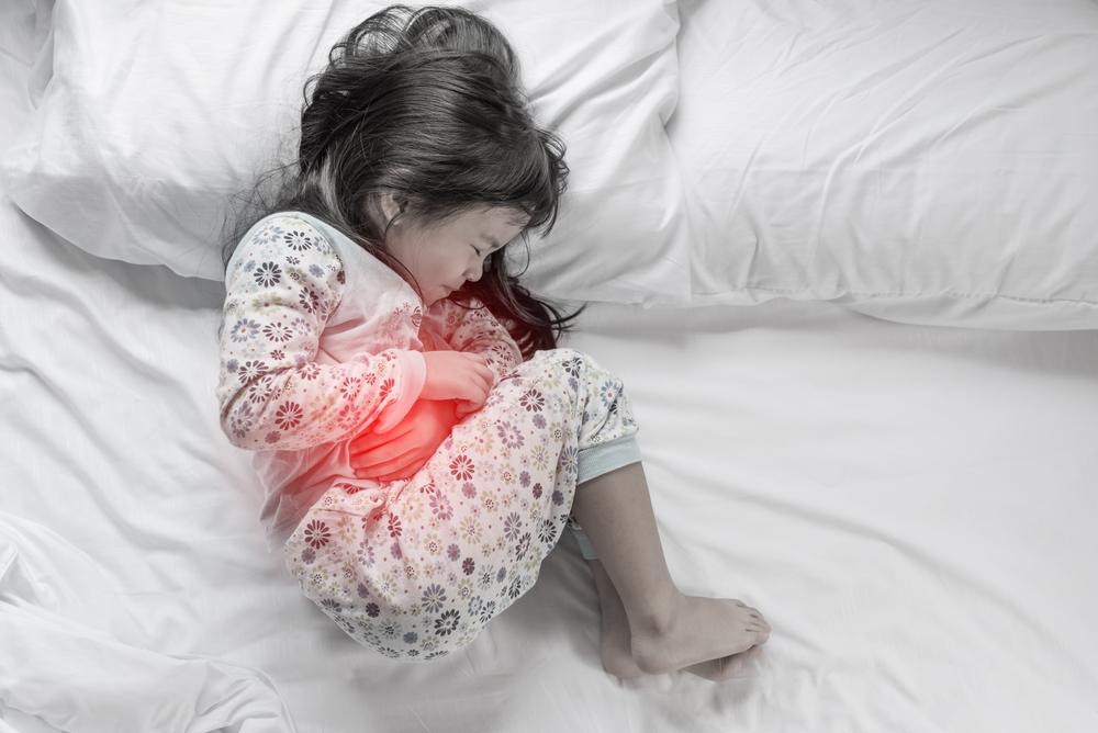 """สธ.พบป่วย """"อุจจาระร่วง"""" เพิ่มขึ้น เตือนผู้ปกครองระวังโรคในเด็ก"""
