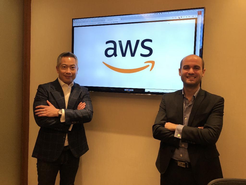 AWS หนุนธุรกิจไทยใช้ AI / ML สร้างแต้มต่อทางธุรกิจ