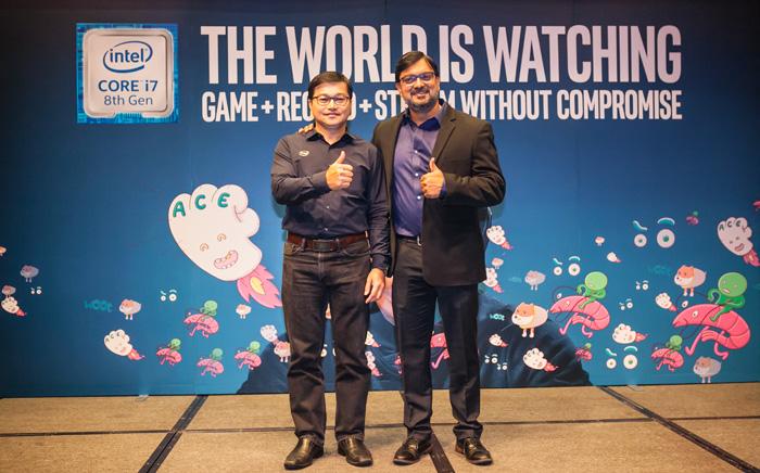 อินเทลฉลอง 50 ปี เผยนวัตกรรมเกมมิ่งและทิศทางอีสปอร์ตไทย