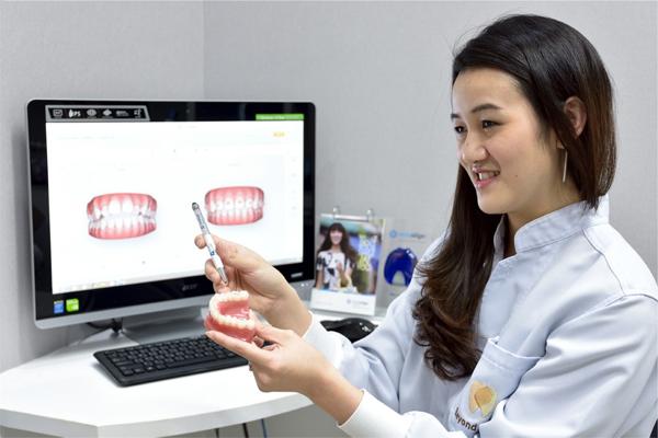 ทันตกรรมความงามมาแรง Beyond Smile Dental Clinic ติดท็อปเท็น คลินิคยอดนิยมระดับเอเชียใต้ ชูจุดแข็ง Smile Design ออกแบบรอยยิ้ม