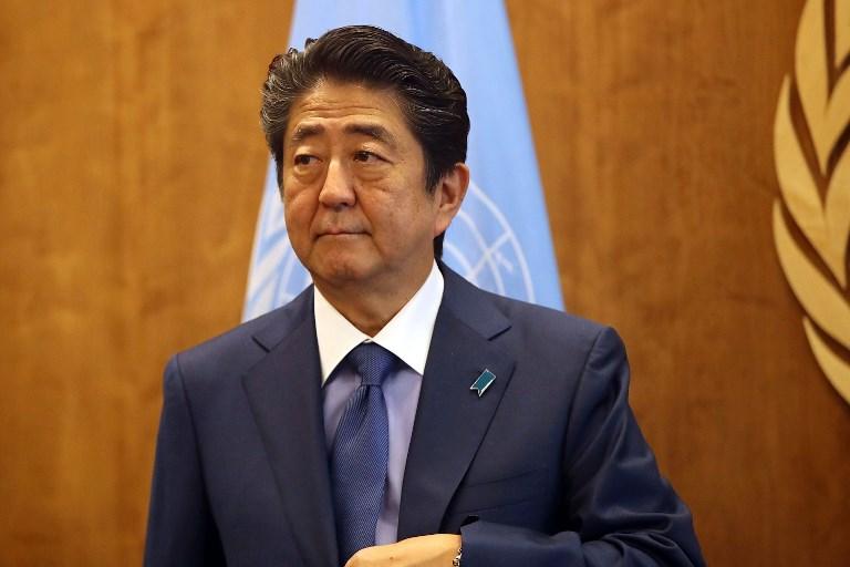 นายกฯ ญี่ปุ่นประกาศพร้อมพบหน้า 'คิมจองอึน' เพื่อยุติปัญหาพลเมืองถูกลักพาตัว