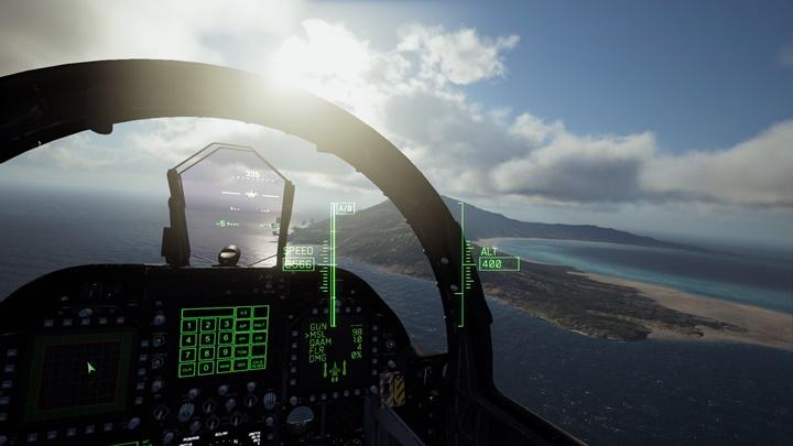 "TGS: ""Ace Combat 7: Skies Unknown"" คนบินประจัญบาน VR"