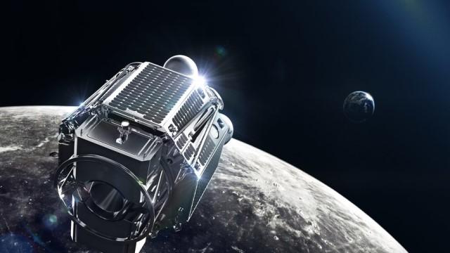"""บริษัทสำรวจดวงจันทร์ญี่ปุ่นลงชื่อบินไป """"ดวงจันทร์"""" กับจรวดสเปซเอ็กซ์"""