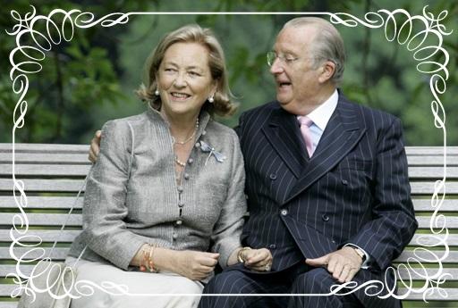 """สมเด็จพระราชินีเปาลาแห่งเบลเยียมเกิด """"โรคหลอดเลือดสมอง"""" กำเริบระหว่างเยือนเวนิส"""