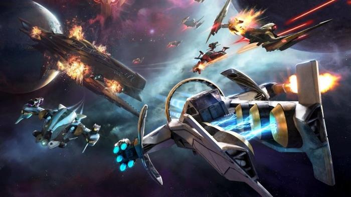 """ยูบิซอฟต์ เผยข้อมูลเกมใหม่ """"Starlink"""" ฝูงบินพิทักษ์จักรวาล"""