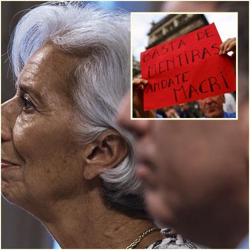 "In Clips: ฮือฮา! IMF ปล่อยกู้ให้ ""อาร์เจนตินา"" สูงสุดตั้งแต่ก่อตั้ง 57 พันล้านดอลลาร์ แต่ห้ามแบงก์ชาติเข้าแทรกป้องเปโซ"