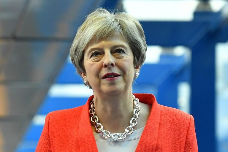 นายกฯเมย์ลั่นอังกฤษรับเฉพาะ 'แรงงานทักษะสูง-งดให้สิทธิพิเศษพลเมืองอียู' หลังเบร็กซิต