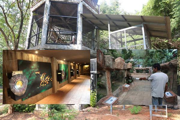 ขนย้ายล็อตใหญ่ 5  ต.ค.นี้ สวนสัตว์โคราชพร้อมรับสัตว์จากสวนสัตว์ดุสิตกว่า 400 ตัว