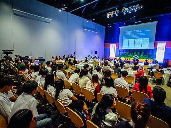 """D-MICE TCEB ลุยใต้ จับมือศูนย์ประชุมนานาชาติฯ ม.อ. จัดสัมมนา """"การพัฒนาศักยภาพผู้จัดงานแสดงสินค้า : แนวโน้มและความท้าทายในปี 2019"""""""