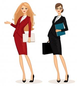 อุตฯ การเงินทั่วโลกล้าหลัง! อุปสรรคผู้หญิงก้าวหน้าในอาชีพ