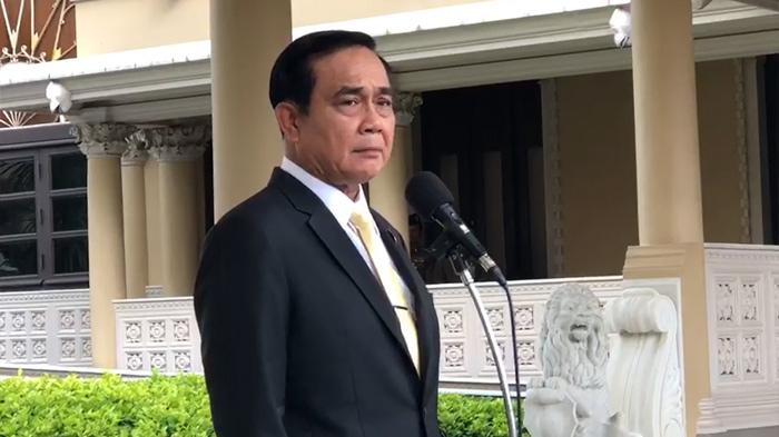 """นายกฯร่วมยินดี""""หม่องทองดี""""ได้สัญชาติไทย-พอใจไทยได้คืนวัตถุโบราณกลับประเทศ"""
