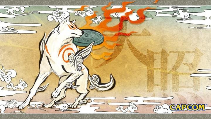 """หมาเทพ """"Okami"""" คว้าสถิติโลกกินเนสส์ชิ้นที่สอง"""