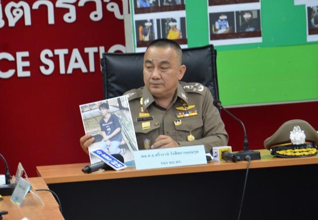 ผู้ต้องหาชาวราชบุรี ดอดเข้าพบบิ๊กปูพร้อมทนายความ รับอาศัยรถ ไปทำบุญเท่านั้น