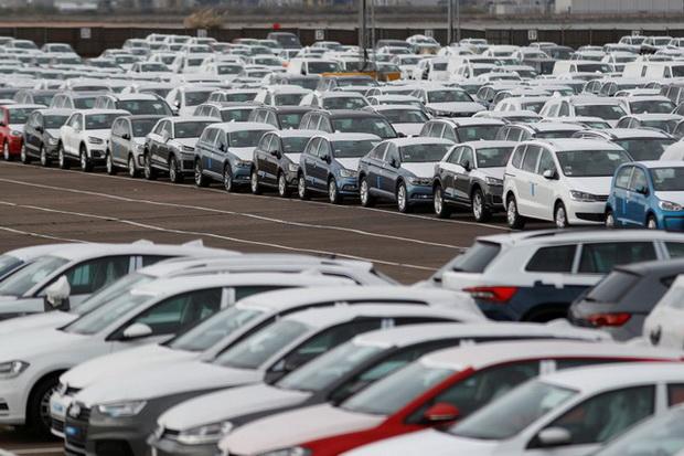 ผู้ผลิตรถยนต์สหรัฐฯ,ยุโรปอ่วม สงครามการค้าฉุดยอดขายในจีนตกต่ำ
