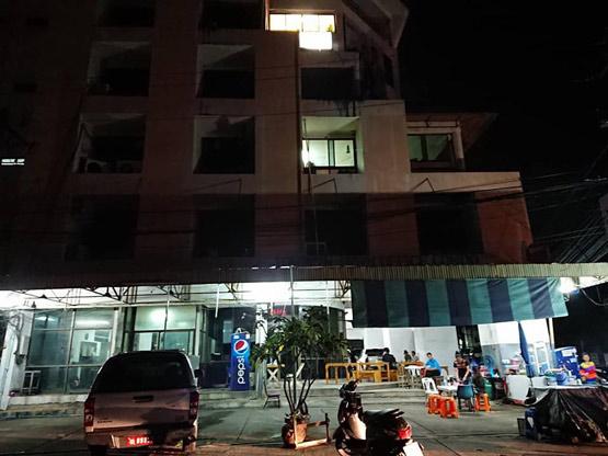 หญิงสูงวัยเข้าเสริมความงามย่านทาวน์อินทาวน์ แพ้ยาเสียชีวิต