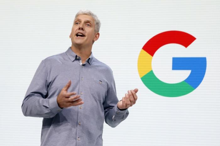 ชัดเจน Google ต้องลุยฮาร์ดแวร์