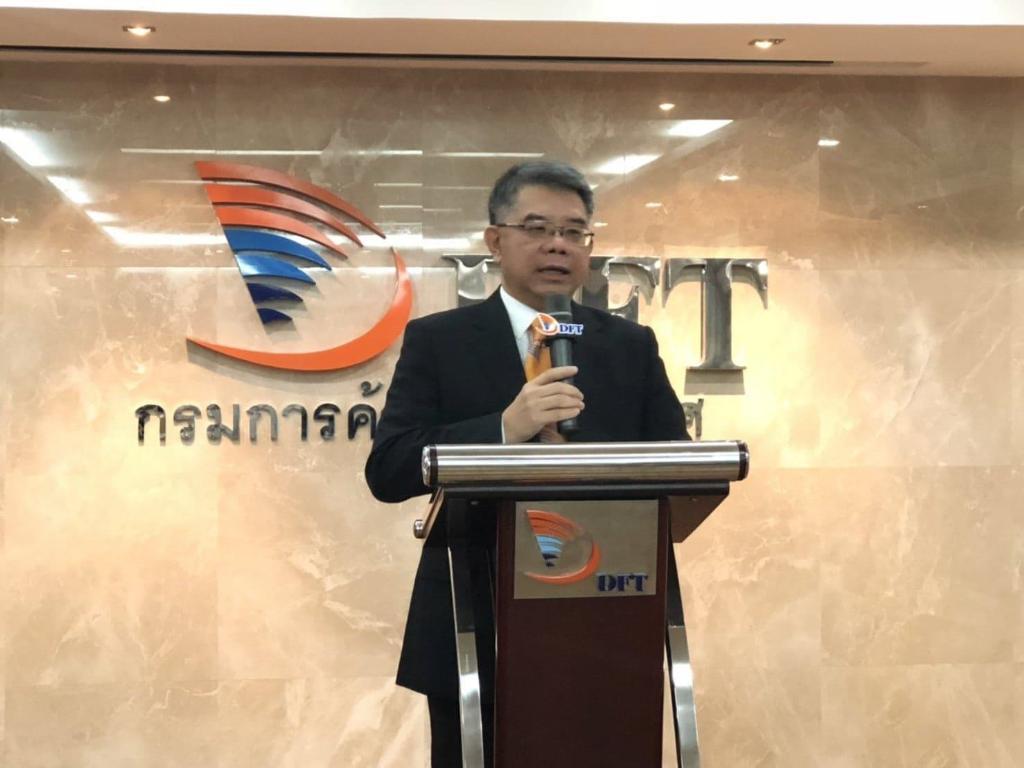 ผู้ส่งออกเฮ! สินค้า 3 กลุ่มของไทยมีโอกาสส่งออกได้เพิ่ม หลังคู่แข่งถูกใช้มาตรการ AD/CVD/SG