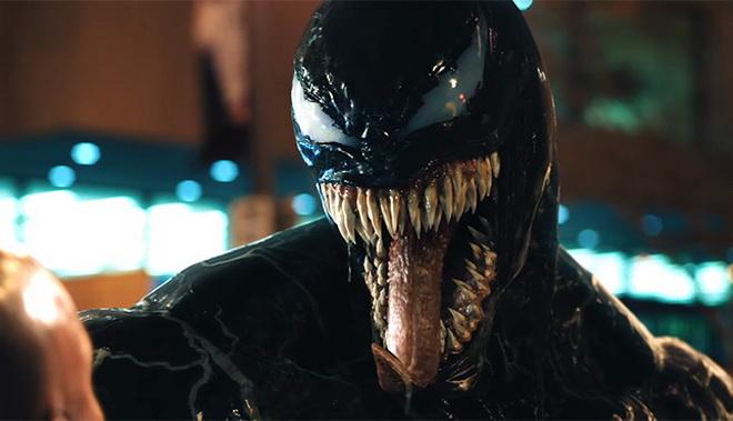 """""""สนุก"""" และ """"ดี"""" กว่าที่ได้ยินมา : Venom"""