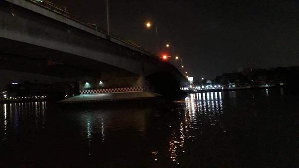 สาวบอกลาเพื่อน ก่อนนั่งแท็กซี่มากระโดดสะพานปิ่นเกล้าฆ่าตัวตาย