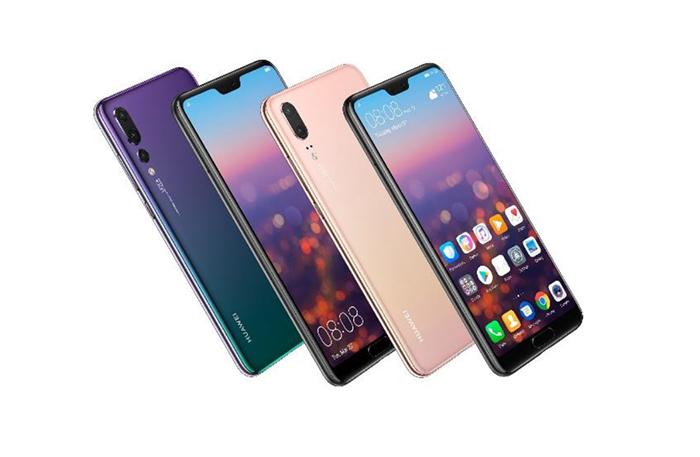 เบื้องหลัง 'Huawei' ปั้นแบรนด์สู่พรีเมียม กับเป้าหมายเบอร์ 1 ตลาดมือถือ