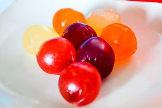 Cororo เยลลี่รสราวกับผลไม้จริง ของฝากยอดฮิตจากโอซาก้า!