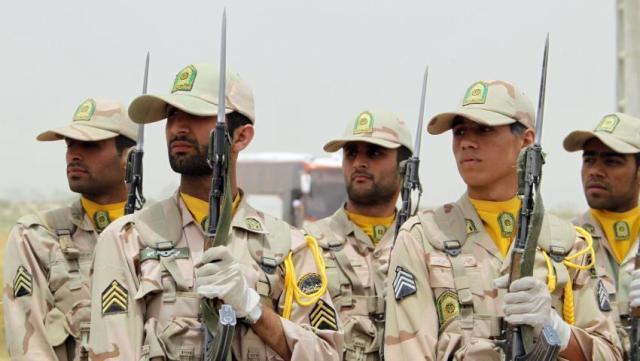 จนท.ความมั่นคงอิหร่าน 14 คนถูกลักพาตัวบริเวณชายแดนปากีสถาน