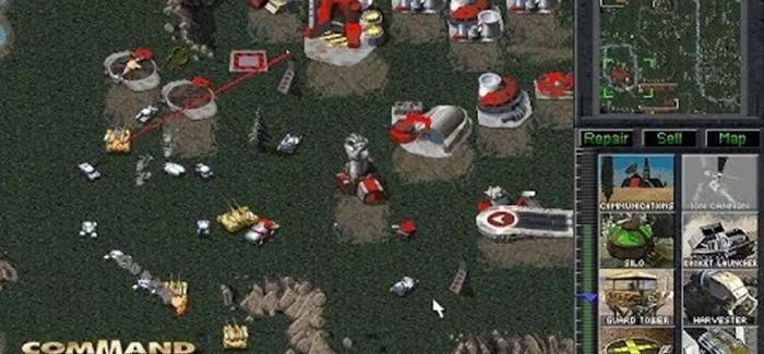 """อีเอ แย้มปลุกตำนาน """"Command & Conquer"""" ฉลองครบรอบ 25 ปี"""