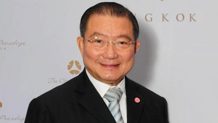 """""""เจริญ""""ชนะประมูลที่ดิน'AQ'ทั้งแปลง 4,300 ไร่ วเงิน 8,914 ล้านบาท จับตา'กรุงไทย'รับชำระหนี้ก้อนโต"""