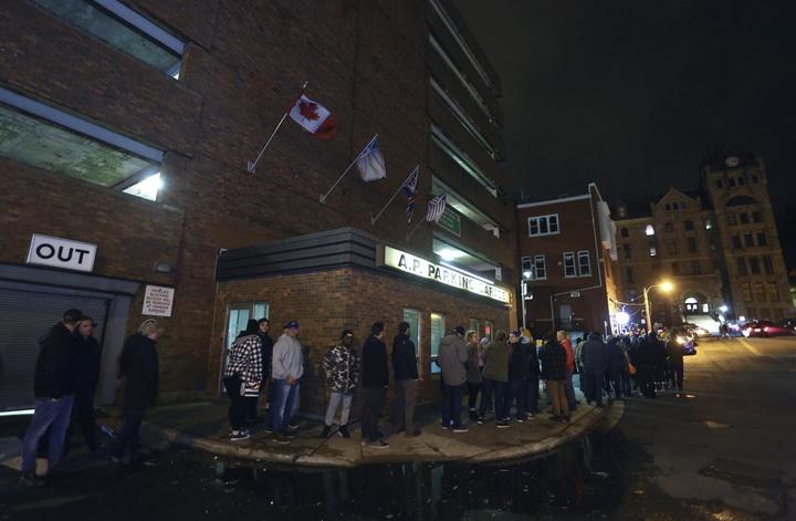 'แคนาดา'รับรอง'กัญชา'ยาเสพติดถูกกม. หวังตัดตอนตลาดมืด-ช่วยปกป้องเยาวชน