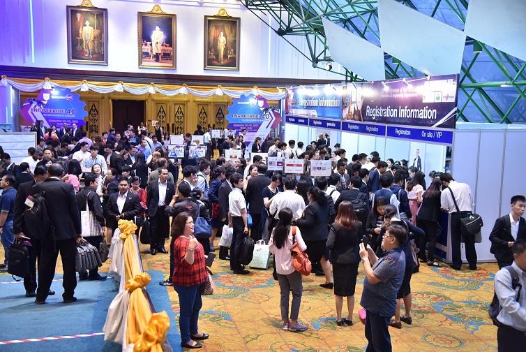 """วสท.จัดงานใหญ่ครบรอบ 75 ปี  ชูนวัตกรรมวิศวกรรมที่ยิ่งที่สุดในไทย สอดรับนโยบาย""""ไทยแลนด์ 4.0"""""""