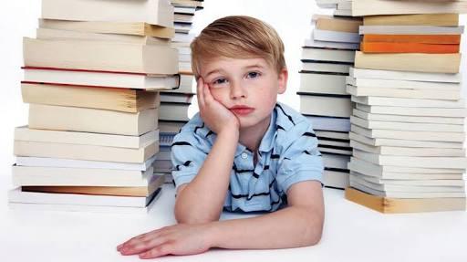 ทำอย่างไรหากลูกมีความบกพร่องในการอ่านและการเขียน