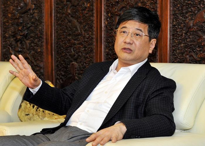 เจ้าหน้าที่สูงสุดของจีนประจำ 'มาเก๊า' ตกตึกเสียชีวิต