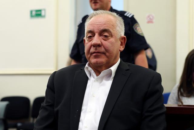 อดีตนายกรัฐมนตรีโครเอเชียถูกตัดสินจำคุกฐานรับสินบน