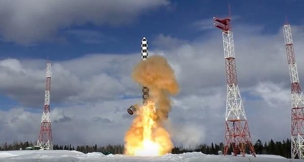 รัสเซียรับสนธิสัญญานิวเคลียร์มีจุดอ่อน แต่เตือนจุดยืนถอนตัวของสหรัฐฯ'อันตราย'