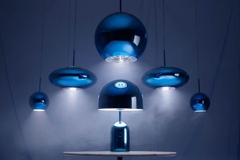 """ส่งตรงจากลอนดอน สู่ กรุงเทพ """"MOTIF presents Tom Dixon Lighting Installation"""""""