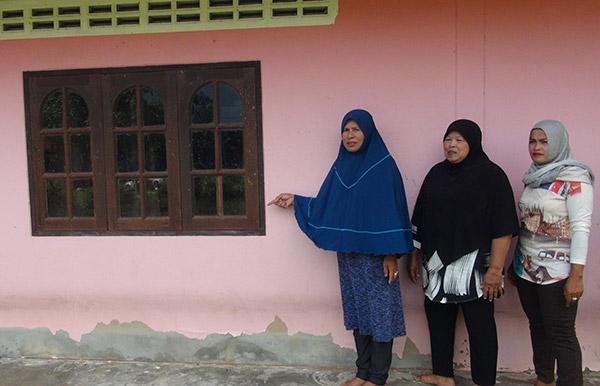 ผวาทั้งหมู่บ้านโจรย่องเบาอาละวาดหนัก เดือนเดียวเข้าฉกทรัพย์เกือบ 40 หลังที่สตูล