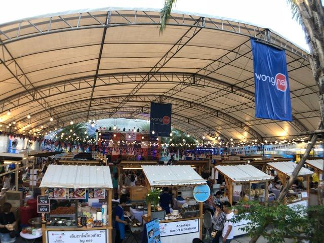 ปลุกท่องเที่ยว! 'วงใน-เป๊ปซี่-สวนน้ำการ์ตูนเน็ทเวิร์คฯ จับมือจัดงานเทศกาลอาหาร 2018