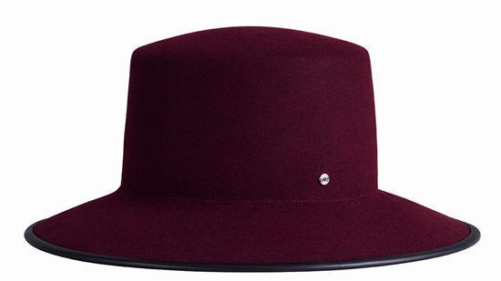 หมวก Chapeau Susan สุดเปรี้ยว จาก Hermes