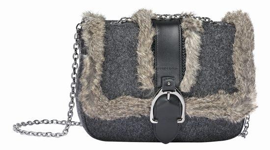 กระเป๋า Amazone ที่คุณต้องมีในซีซันส์ จาก Longchamp