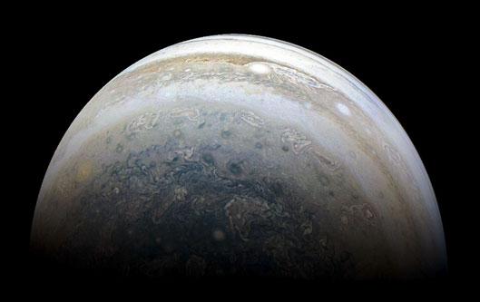 ดาวพฤหัสบดีร่วมราศีกับเสาร์ : ที่มาของ 10 ยุคพยากรณ์
