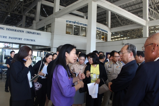 """จ่อผุดโปรเจคใหม่ ดัน""""เชียงของ""""ขึ้นชั้นเขตเศรษฐกิจพิเศษร่วมไทย-ลาว-จีน"""