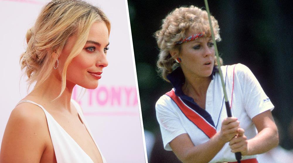 นักกอล์ฟหญิงคนแรกยุค 80 ผู้ขายความเซ็กซี่บนเวที LPGA สู่หนังใหญ่ตามรอย  I, Tonya