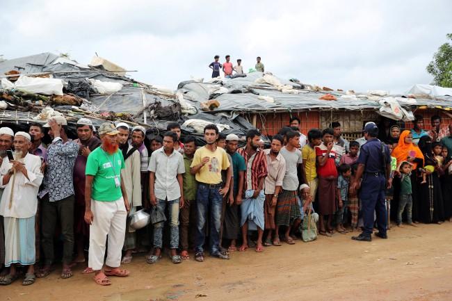 บังกลาเทศ-พม่าได้ข้อสรุปเริ่มส่งโรฮิงญากลับประเทศกลางเดือนพ.ย.