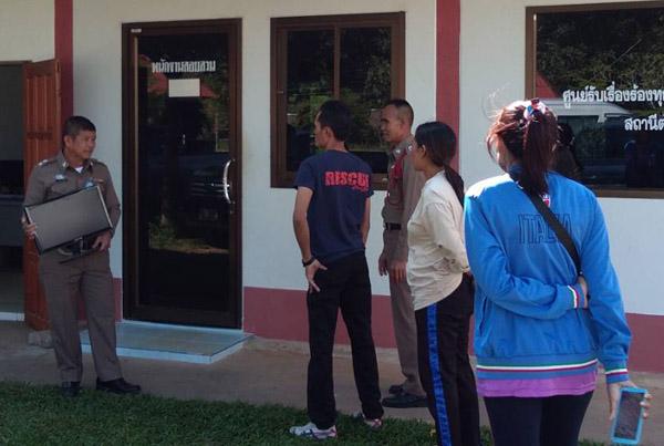 สังคมตกต่ำสุดขีด! พ่อโร่แจ้งจับ นักเรียน ป.3 ข่มขืนเด็กหญิง ป.2  ในห้องน้ำโรงเรียนเมืองช้าง