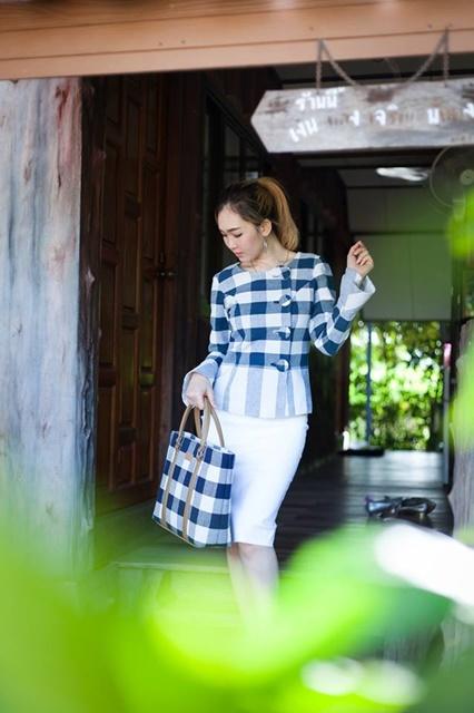 "SME Bank เสริมแกร่งนักธุรกิจหญิง หนุนงาน APRC 2018 ชูโมเดลความสำเร็จ ""นุชบา""กระเป๋าผ้าขาวม้า ยกระดับศก.ชุมชนจากพลังสตรี"