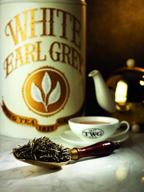 ดื่มด่ำไปกับช่วงเวลาแสนพิเศษ 'Month of Earl Grey' ด้วยคอลเลคชั่นชาเอิร์ล เกรย์ นานาชนิด พร้อมชุดน้ำชายามบ่ายรสเลิศ
