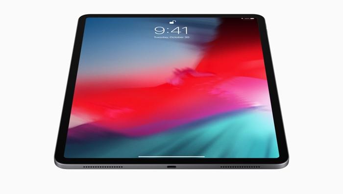 แอปเปิล คุยโต iPad Pro รุ่นใหม่ทรงพลังเท่า Xbox One S